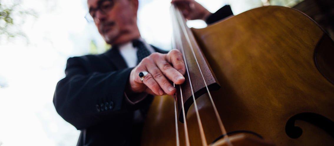 musiciens mariage chateau nievre