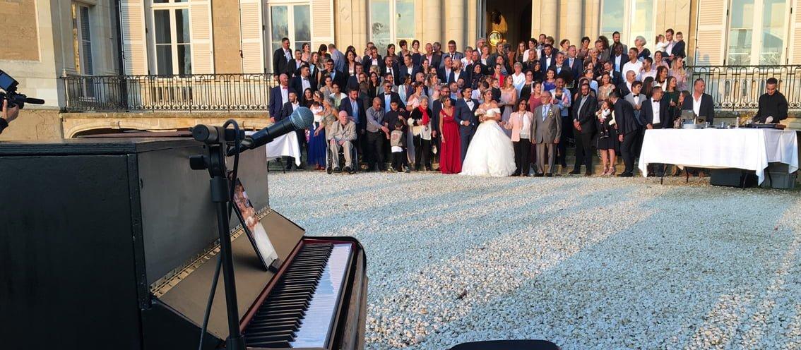 orchestre jazz mariage allier