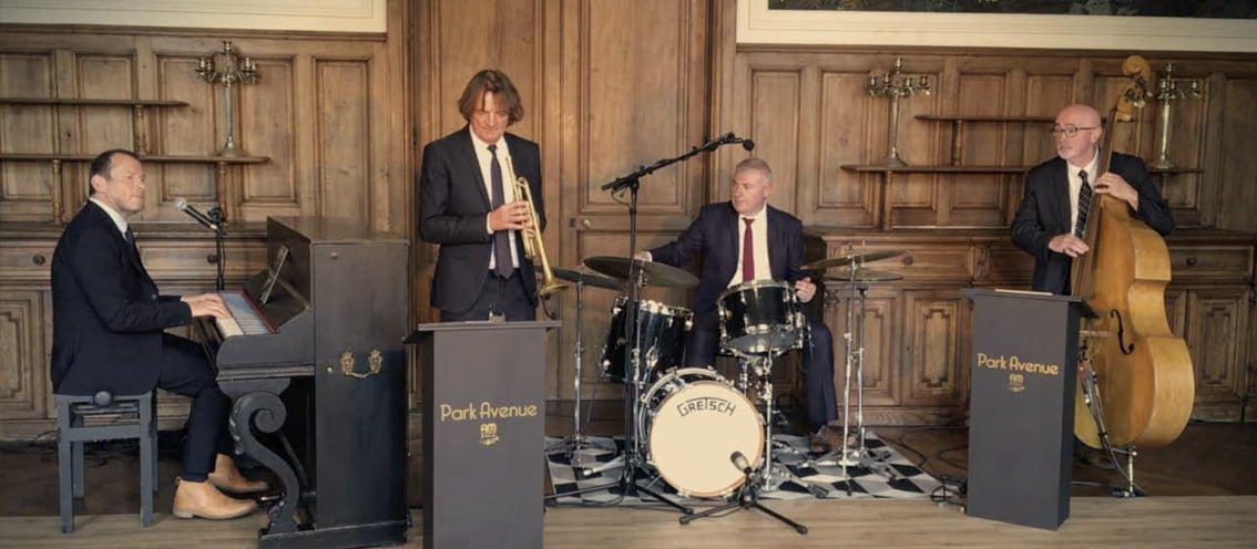 groupe jazz cocktail mariage Bourgogne