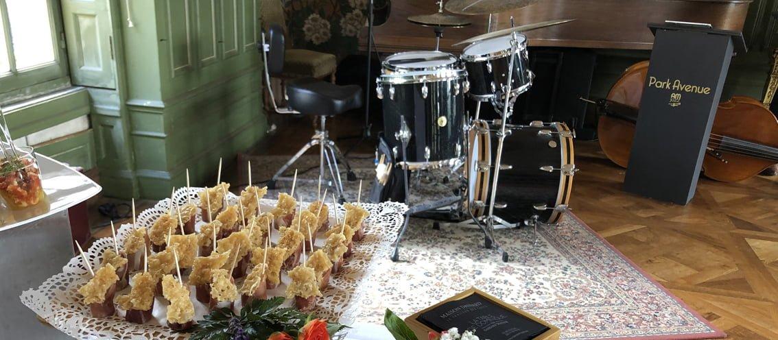 orchestre mariage lyon