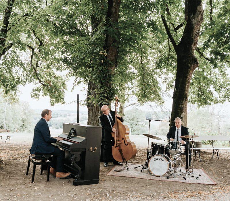 orchestre pour mariage